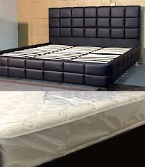 king square bed platform style with mattress for in dallas tx offerup