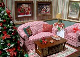 dollhouse miniature furniture. Exellent Dollhouse Christmas Room Inside Dollhouse Miniature Furniture N