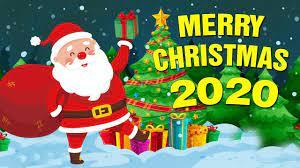Nhạc Giáng Sinh Thiếu Nhi 2021 - Nhạc Noel Thiếu Nhi 2021 Mới Nhất - Jin...