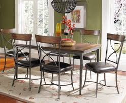 industrial counter height table. Industrial Counter Height Table Design Decorating For Staggering Inspiring Dining Style Hillsdale Cameron Round S