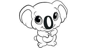 Baby Elephant Coloring Pages Fox Coloring Pages Free Printable Baby