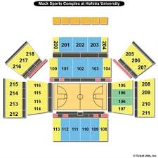 Hofstra Stadium Seating Chart William Mary Athletics Womens Basketball Concludes Road
