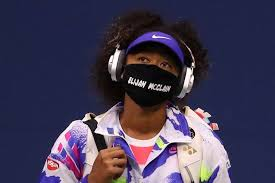 When naomi osaka walked across the court for the first time at last year's u.s. Naomi Osaka Net Worth 2021 Salary Endorsements Investments Spendings Mansions Cars Charity And More