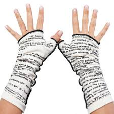 best les s miserables images musical theatre  les miserables writing gloves