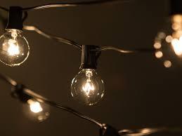 How to Make Globe String Lights