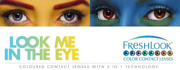 Contact Lenses Colour Chart Contact Lenses Buy Contact Lenses Online At Best Prices In