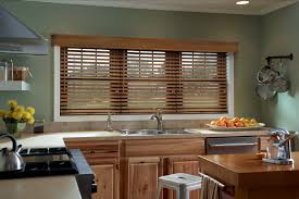 Kitchen Windows Blinds  Decorating ClearBest Window Blinds For Kitchen