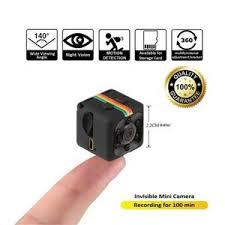 Other SQ11 <b>Mini Camera</b> 1080P Sport <b>DV Mini</b> Infrared Night Vision ...