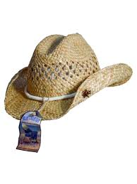 Kenny Chesney S Blue Chair Bay Seagrass Hat Jc Western Wearjc