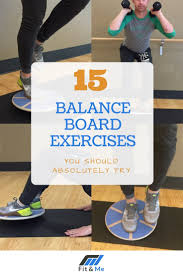 Indo Board Exercise Chart 15 Great Balance Board Exercises You Should Absolutely Try