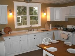 Easy Kitchen Renovation Easy Kitchen Remodel Nathan D Young Construction Inc Building