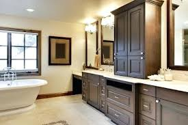 bathroom cabinet refacing jamareatonme