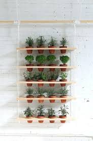 diy plant stand plans how to hanging garden diy indoor plant stand plans