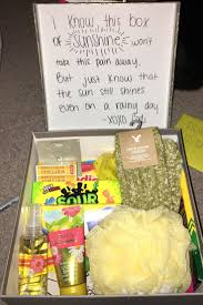 going away gift for best friend. See More. care package for grieving friend  -