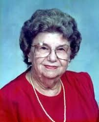 Lillie Richter Obituary - Death Notice and Service Information