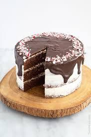 Best 25 Peppermint cake ideas on Pinterest