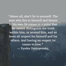 Deception Love Quotes Impressive Top 48 Quotes About Lying To Yourself EnkiQuotes