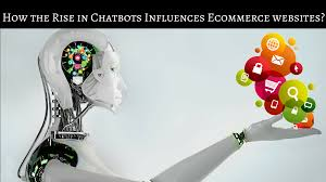 Image result for e commerce chatbots\