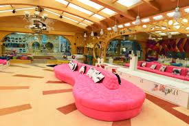 Things You Dont Know About The Bigg Boss  House Latest - Amitabh bachchan house interior photos