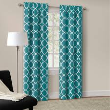 Curtains Mainstays Calix Fashion Window Curtain Set Of 2 Walmartcom