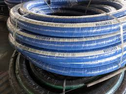 Uhmwpe Chemical Hose Pipe