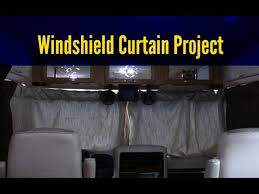 beautiful of rv windshield curtains 14 days to departure you photos