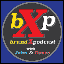 The Brand X Podcast