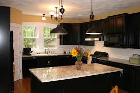 Small Kitchen Counter Lamps Kitchen Amazing Decor Cabinet With Countertop Unfinished Cabinet