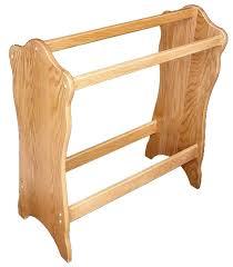 nice wood quilt rack wooden quilt rack wall mount p8033367