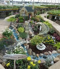 fairy gardens ideas. Create A Truly Unique Fairy Garden Like This For Your Garden. Inspire Yourself With Idea. Gardens Ideas