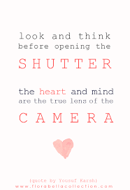 Photographer Quotes 100 Amazing Quotes Jokes Florabella Collection