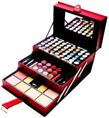 cameo all in one makeup kit eyeshadow palette makeup kit box shany