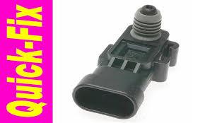 fuel tank pressure sensor quick fix