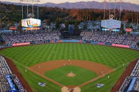 dodger stadium food. baseball season is upon us once again and dodger stadium rolling out new food items for its patrons to try while the boys in blue embark on