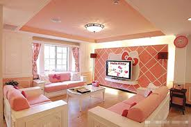 Pink Living Room Set He Hello Kitty Living Room Set