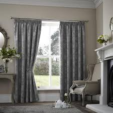 palmero scroll thermal blockout curtains