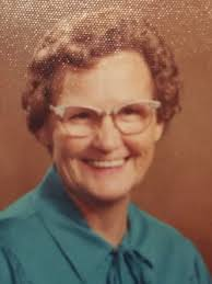 """Laura """"Marie"""" Wolf Cain (1923-2017) - Find A Grave Memorial"""