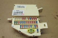 kia electric vehicle parts 2008 kia rondo lx 2 7l at fwd cabin fuse box