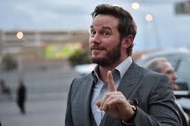 Chris Pratt Doesnt Deserve The Bashing Hes Getting