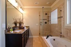 107 Best Bathrooms Images On Pinterest  Room Bathroom Ideas And Small Master Bathroom Designs