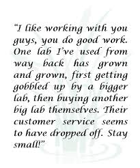 Another Way To Say Customer Service Absolute Resource Associates Customer Testimonials
