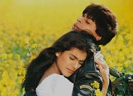 shah rukh khan and kajol starrer