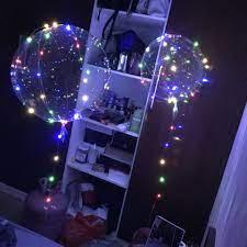 Bóng bay đèn led 7 màu tại Hà Nội - 5284914 | Đèn led, Đèn, Trang trí nhà  cửa
