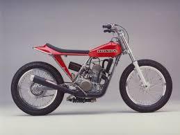 yamaha 450 short tracker flat track motorcycles pinterest