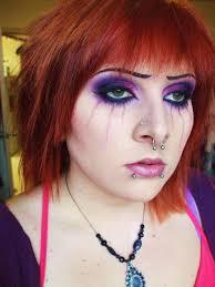 cl cover me in tea by itashleys makeup jpg 495 660 pixels piercing cl teaake up