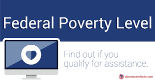 How To Read Poverty Guidelines Chart Federal Poverty Level Guidelines