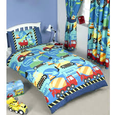 childrens twin bed sets farm animals tractor kids duvet cover or matching curtains bedding bedding sets twin boy duvet covers twin duvet covers twin blue