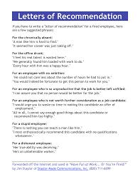 Recommendation Letter Sample For Student Elementary    http   www resumecareer info Address List Template