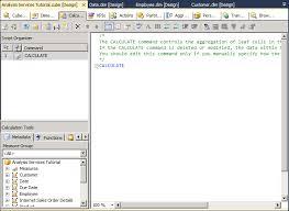 Msas Cubes Defining Calculated Members Microsoft Docs