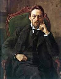 anton chekhov and ldquo the lady the pet dog rdquo jefferson flanders antov chekov